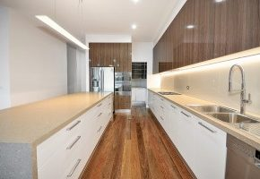 Kitchens Thomastown